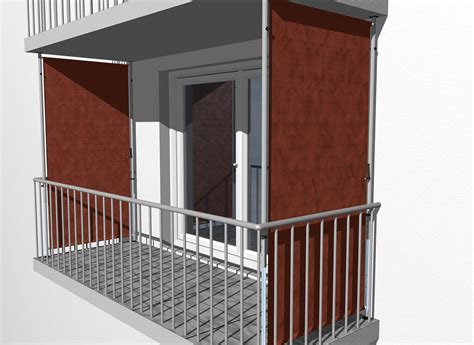 Sichtschutz Balkon Seite sichtschutz balkon sichtschutz seite conexionlasallista