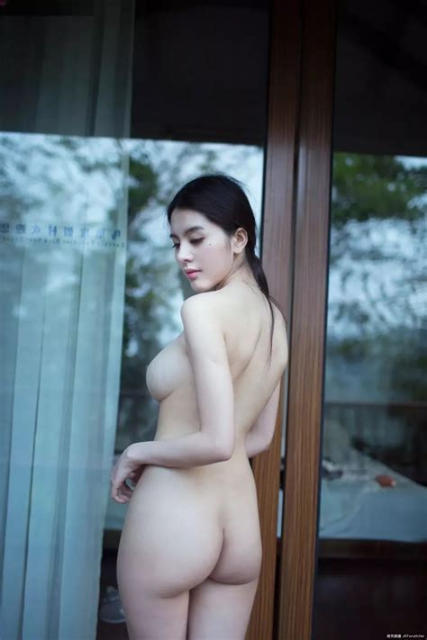 Phimvu Blog Zhao Wei Yi Naked Chinese Model Uncensored Pictures
