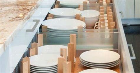 A Great Way To Organize Your Kitchen