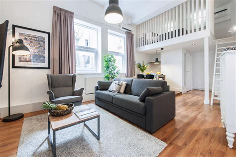 Appartment Amsterdam by Apartment Harbour Loft Studios Amsterdam Netherlands