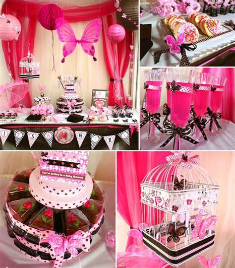 baby shower decorations cheap butterfly baby shower ideas baby shower ideas baby shower themes shower
