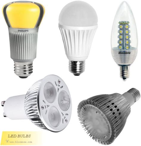 light bulbs etc image mag