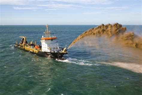 what does dredging the importance of dredging world wide metric blog