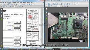 Laptop Motherboard Repair  Chip Level  How To Check Dead