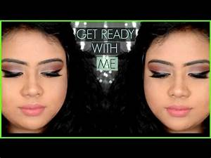 Get Ready With Me Using BURBERRY MAKEUP