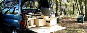 Voiture Monospace : am nagement de voitures pour ludospaces monospaces fourgons utilitaires ou 4x4 campinambulle ~ Gottalentnigeria.com Avis de Voitures