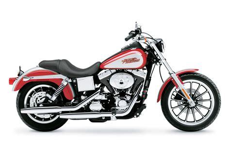 2004 Harley-davidson Fxdl/i Dyna Low Rider