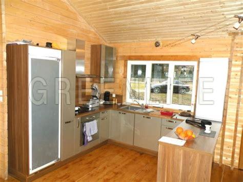 la cuisine de louisa maison bois louisa 140 maison bois greenlife