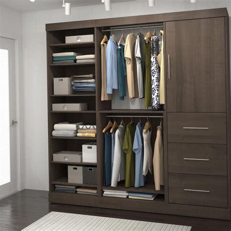 small walk in closet organizer best closet systems for small closets home design ideas