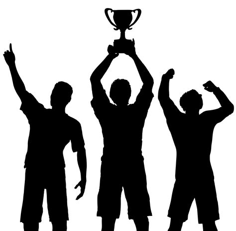 soccer team clipart black and white winning clipart team win pencil and in color winning