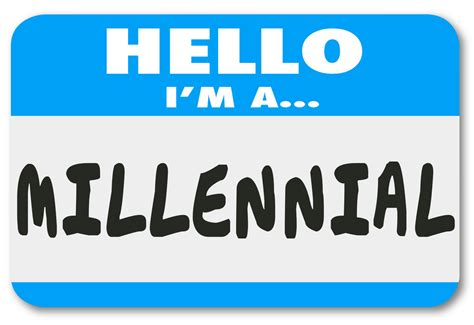 The Problem With Millennials Its Not What You Think