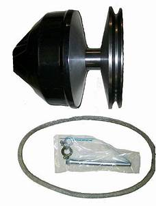 Primary Drive Clutch