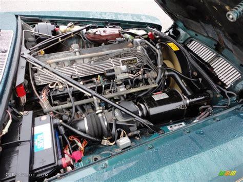Engine Wiring  Jaguar Luxury Car Engine Wiring Diagram