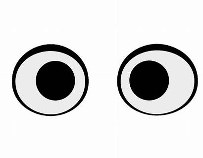 Animation Eyes Alert Sticker Giphy Tweet Leart