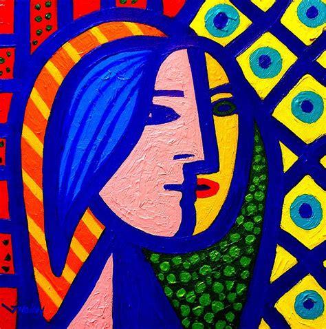 Pikaso paintings