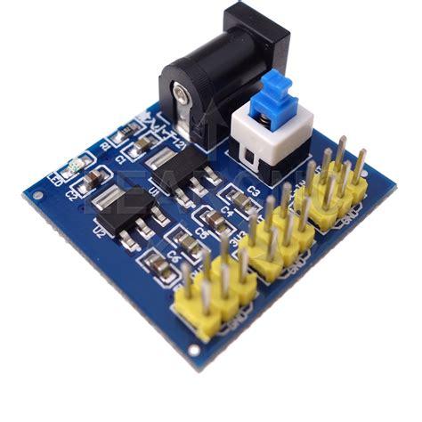 3 3v 5v 12v dc dc step power module voltage converter arduino raspberry pi ebay