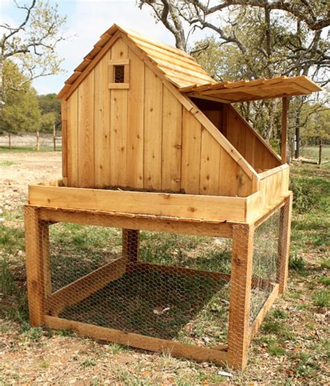 Diy Backyard Chicken Coop by 17 Best Images About Diy Chicken Coops Plans That Are Easy