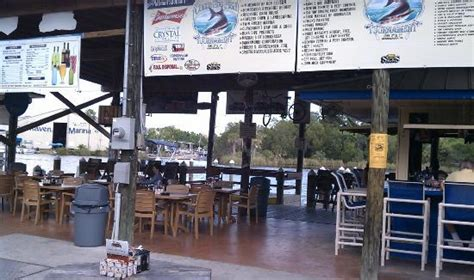 Eds Seafood Shed Restaurant by The Shed Homosassa Menu Prices Restaurant Reviews