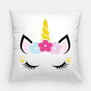 Ícones gratuitos de unicorn head em vários estilos de design para web, mobile e projetos de design gráfico. Unicorn Horn and Lashes - Free SVG Files - Brooklyn Berry ...