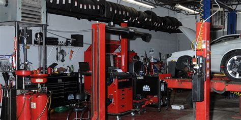 Auto Repair And Maintenance For
