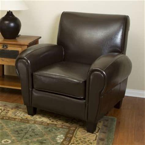 Tofasco Padded Chair by Houseofaura Costco Club Chair Savoy 100 Top Grain