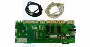 Grant Mpcbs54e Temperature Control Printed Circuit Board C