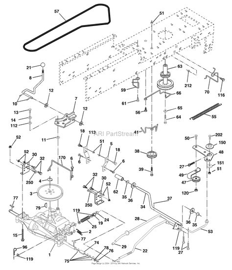 Ayp Electrolux Parts Diagram For Ground Drive