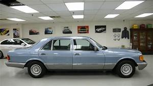 1985 Used Mercedes