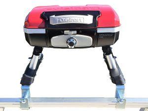 Pontoon Boat Barbecue Gas Grill by Pontoon Boat Accessories Firepits And Bbq Grills