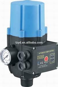 Automatic Pump Control Manual