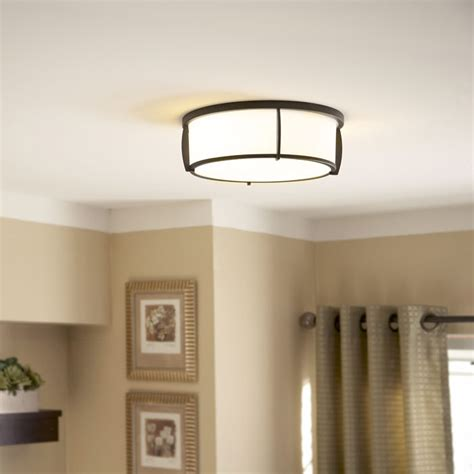 Lowes Round Ceiling Lights Theteenlineorg