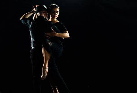 Tango Your Way to Personal Thriving