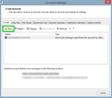 Office 365 Outlook Gmail Settings by Office 365 Outlook For Windows Manual Exchange