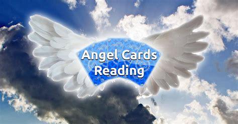 angel card reading spirit navigator