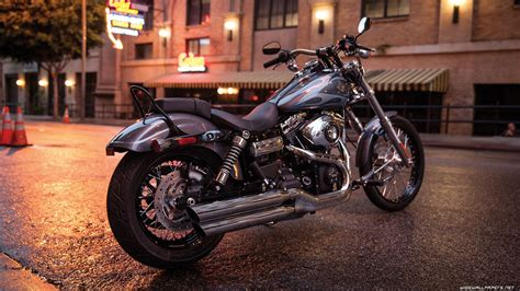 Harley Davidson Heritage Classic 4k Wallpapers by Harley Davidson Wallpaper 4k 30 Images On Genchi Info