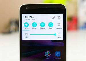 How to fix an LG G5 that can't connect to Wi-Fi & other ...