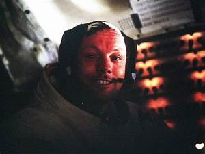 Neil Armstrong's Most Daring Moments - Business Insider