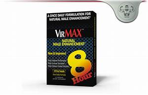 Virmax Natural Male Enhancement Review