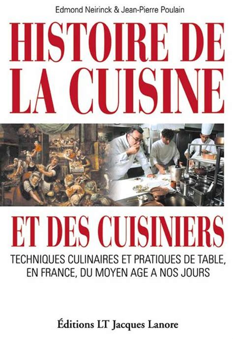 histoire de la cuisine revue espaces histoire de la cuisine et des cuisiniers techniques culinaires et pratiques de