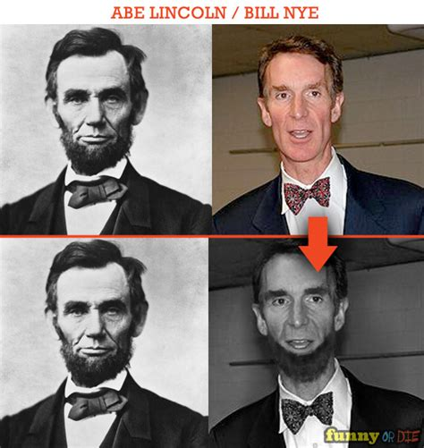 paul scheer look alike 7 historical figures and their celebrity look a likes fro