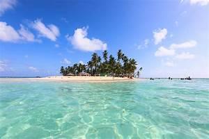 No ar o Guia de San Blas O incrível Caribe do Panamá