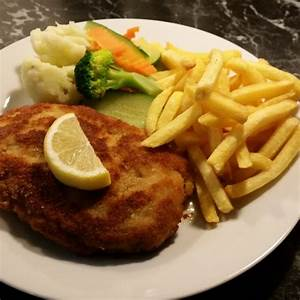 Welches Gemüse Zu Welcher Jahreszeit : schweins cordon bleu mit gem se und pommes frites restaurant lachmatt ~ Whattoseeinmadrid.com Haus und Dekorationen