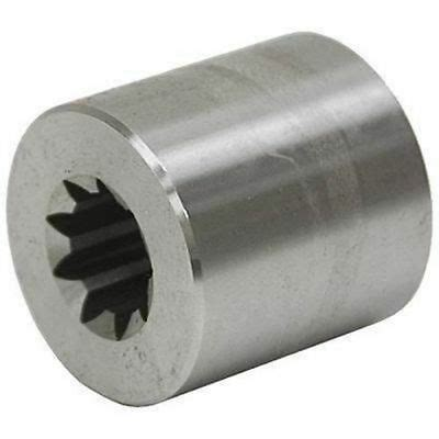 tooth splined shaft coupler    picclick