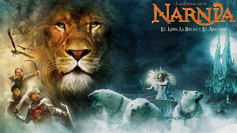 The Chronicles Of Narnia The Lion, The Witch And The