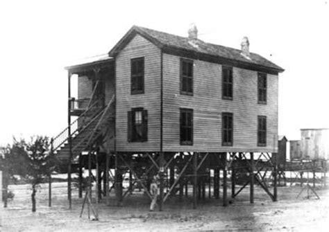 ff  galveston texas history center