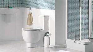 Comment Cacher Un Wc Dans Une Salle De Bain : perfect une salle de bains rnove with comment cacher un wc dans une salle de bain ~ Melissatoandfro.com Idées de Décoration