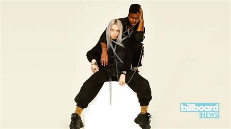 Billie Eilish Teams Up With Khalid For New Track 'lovely