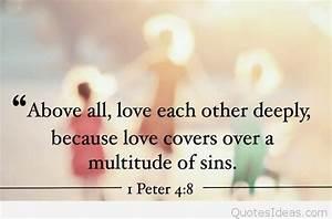 new Christian love
