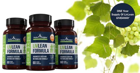 perfect origins livlean formula reviews