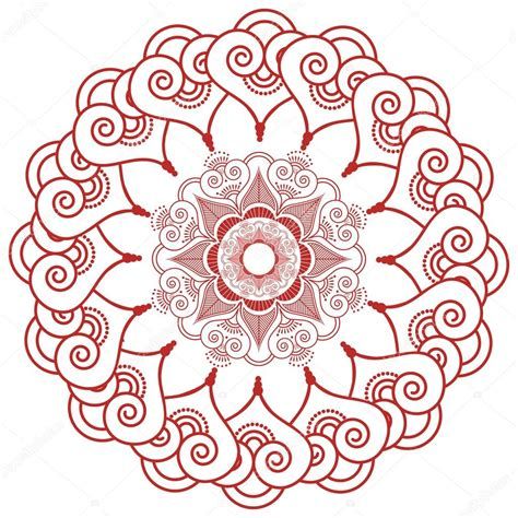 mandala fleur de vie tatouage
